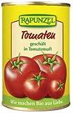 Rapunzel Tomaten geschält in der Dose, 400 g