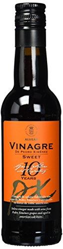 Alvear Vinagre de Pedro Ximénez Sweet, 1er Pack (1 x 375 ml)