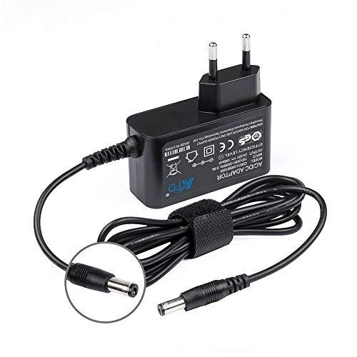 KFD Cargador 24V 1A 800mA 500mA 5,5 2,1mm AC DC Adapter Adaptador de Corriente para Tira de LED CCTV Switch LED Strip Power Supply Fuente de alimentación Transformator 24 Volt