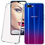 mtb more energy® Case Anti Shock for Oppo RX17 Neo   R17
