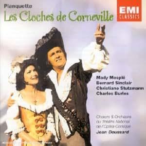 Robert Planquette : Les Cloches de Corneville