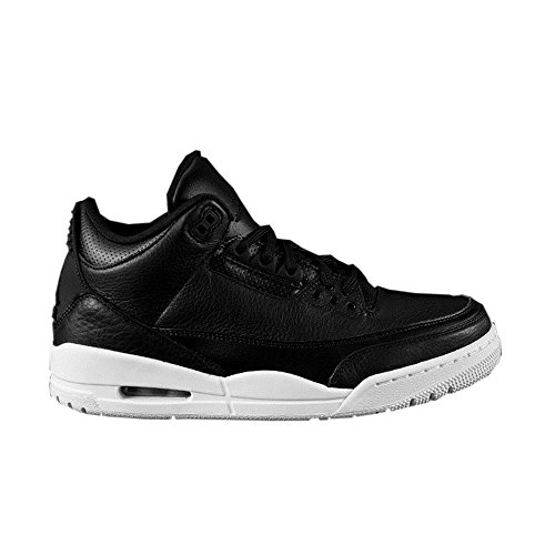 Nike Jungen 398614-020 Basketballschuhe, 38,5 EU (Michael Jordan Schuhe Größe 3)