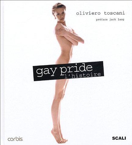 Gay Pride l'Histoire
