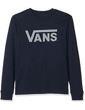 Vans_Apparel Vans Classic Ls , Camiseta para Niños