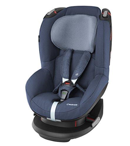 Maxi-Cosi Tobi Gruppe 1 (9-18 kg), Nomad Blue, Kinderautositz, Auto-Kindersitz, nomad blue