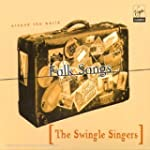 Folk Songs Around The World