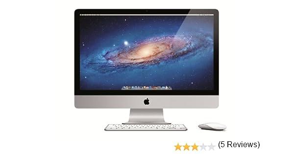 Ordinateur apple imac pouces avec écran retina k mk fn a