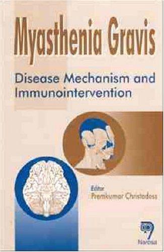 Myasthenia Gravis: Disease Mechanism and Immunointervention