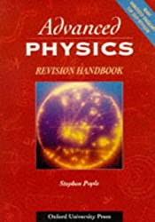 Advanced Physics Revision Handbook