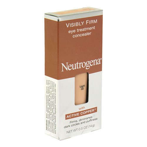 Neutrogena 0885644955110  Visibly Firm Eye Treatment Concealer - Best Price in India | priceiq.in