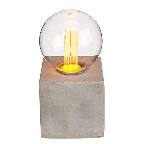 Lámpara decorativa, Retro bombilla LED