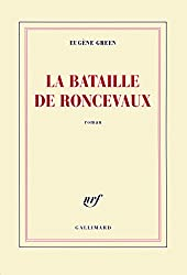 La bataille de Roncevaux