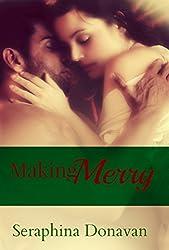 Making Merry (A Christmas Novella)
