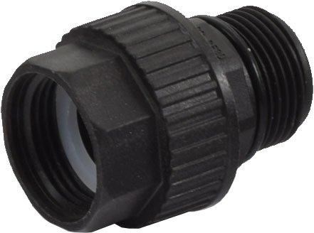 Agora-Tec® AT-Hauswasserwerk-5-1300-3DW - 3