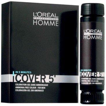 Cover 5' N°6 Blond Foncé 50 ML