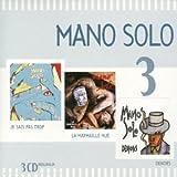 Coffret 3 CD : Je sais pas trop / La Marmaille nue / Dehors