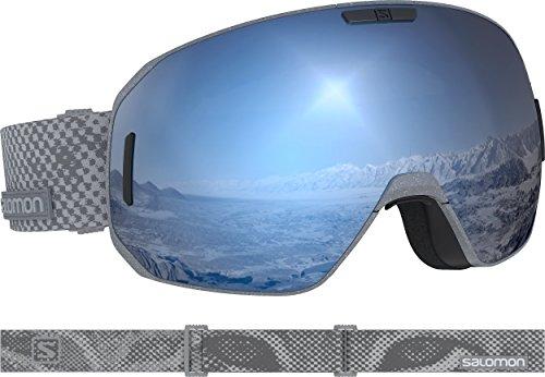 Salomon S/Max Sigma Skibrille Goggles