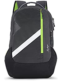 Skybags Felix 50 Ltrs Grey Laptop Backpack (SBFEL02GRY)