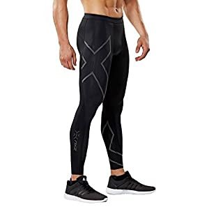 2 x u Herren MCS Run Compression Strumpfhosen