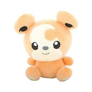 "Officiel Nintendo Pokemon Center Peluche - 6"" Teddiursa (Japanese Import)"