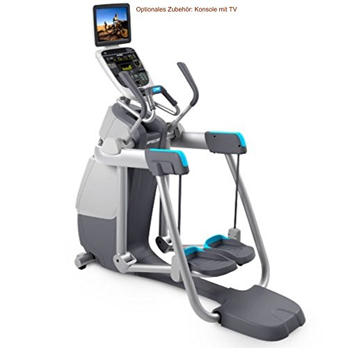 Precor letzte 2 Geräte AMT® 835 with Open StrideTM Adaptive Motion Trainer® -inkl. Aufbauservice - Crosstrainer