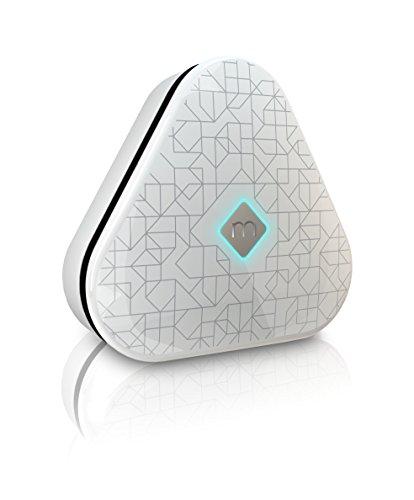 momit Cool - Pod - Control del aire acondicionado con Smartphone. Compatible con A/C de  mando a distancia