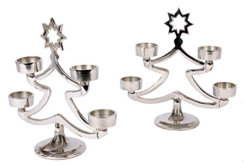2er-set-teelichthalter-weihnachtsbaum-fur-je-4-teelichter-kerzenstander