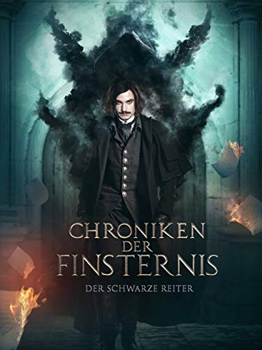 Chroniken der Finsternis - Teil 1: Der schwarze Reiter