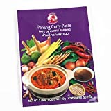 Cock Brand Panang Curry Paste 50g