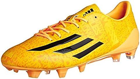 F50 adizero FG Messi - Chaussures de Foot - taille 8
