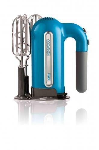 Kenwood Handrührgerät kMix HM803 blau
