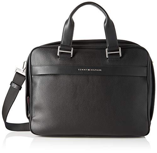 Tommy Hilfiger Th Business Computer Bag, Portefeuilles...