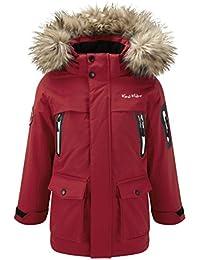 Kozi Kidz Kids' Parka Coat