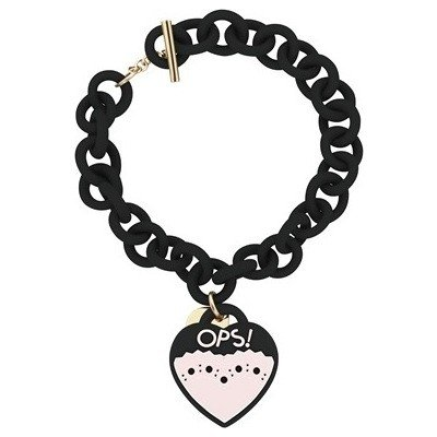 bracciale donna gioielli Ops Objects Derby trendy cod. OPSBR-320