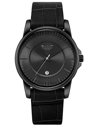 Gant Time GTAD00401699I Warren - Muta da uomo, 42 mm, 5 ATM