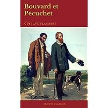 Bouvard et Pécuchet (Cronos Classics) (French Edition)