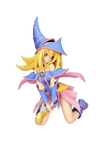 Kotobukiya Yu Gi-Oh Figurine King Duel Monsters Black Magician Girl