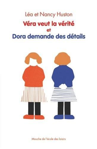 """<a href=""""/node/24001"""">Véra veut la vérité, et Dora demande des détails</a>"""