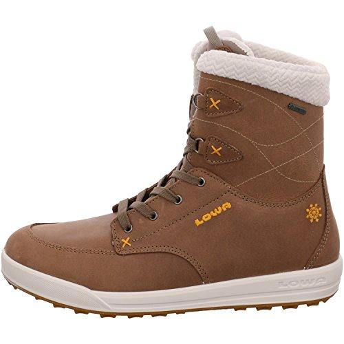 Boot Boot Melrose Gtx Melrose Stone Damen Damen 0R5qw5B6