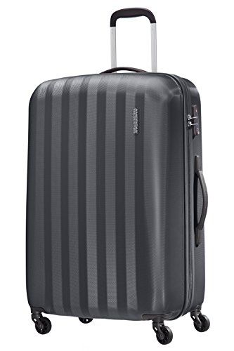 American Tourister Tote (American Tourister Koffer at Prismo Ii Spinner L 75 cm 85.0 liters Grau (Graphite) 59550-1374)