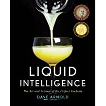 Liquid Intelligence: How to Think about Drinks
