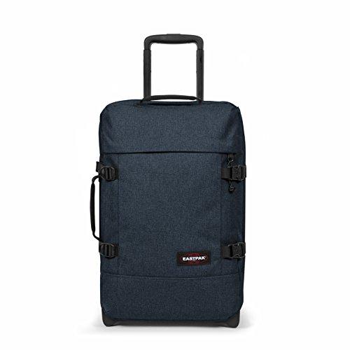 Eastpak TRANVERZ S Equipaje de mano, 51 cm, 42 liters, Azul Triple Denim