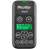 Phottix Ares II–Déclencheur de Flash avec Émetteur
