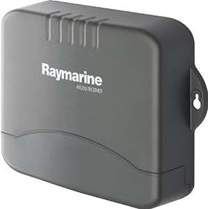 Raymarine AIS250 Récepteur AIS Gris