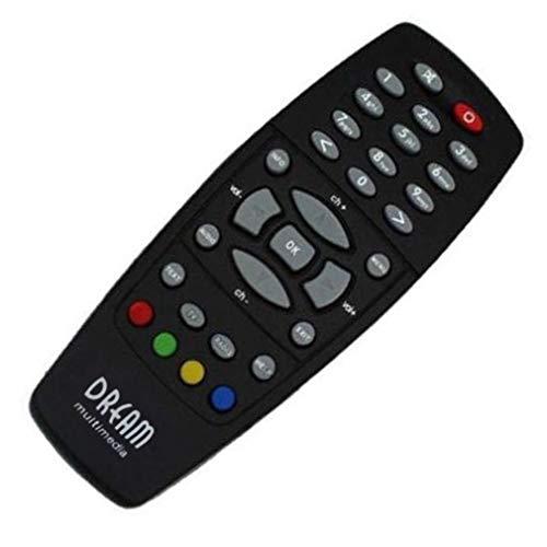 Leoboone reemplazo de Control Remoto 1 Pcs Universal para DREAMBOX 500  S/C/T DM500 DVB 2011 Receptor de satélite Multimedia