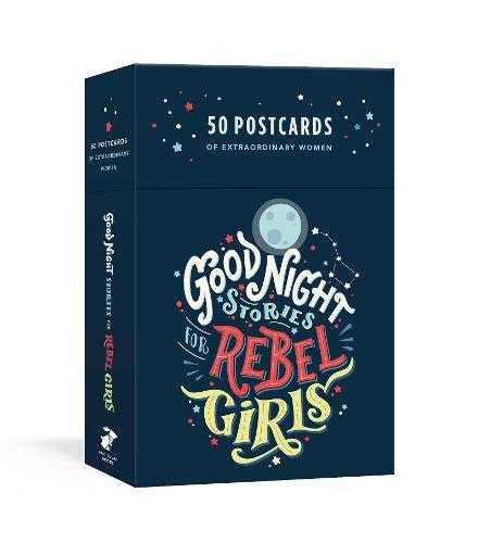 or Rebel Girls: 50 Postcards ()