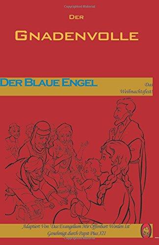 Der Blaue Engel (Der Gnadenvolle, Band 4)