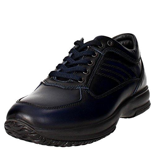 Imac 60992 Sneakers Uomo Blu