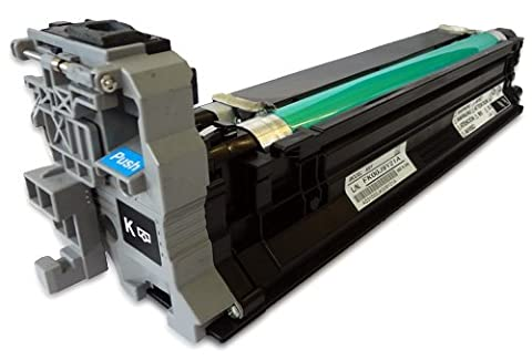 Bubprint Bildtrommel kompatibel für Konica Minolta Magicolor 4650 Black