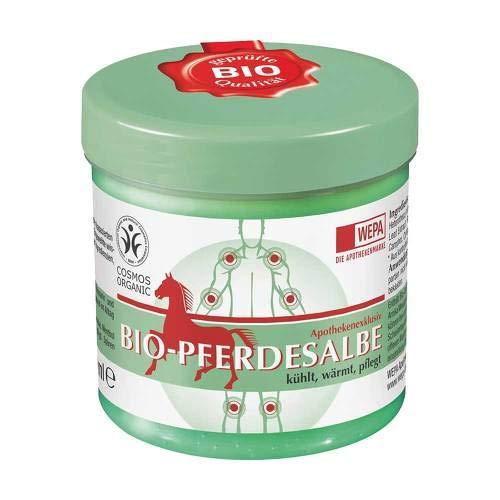 WEPA Bio-Pferdesalbe 200 ml Salbe